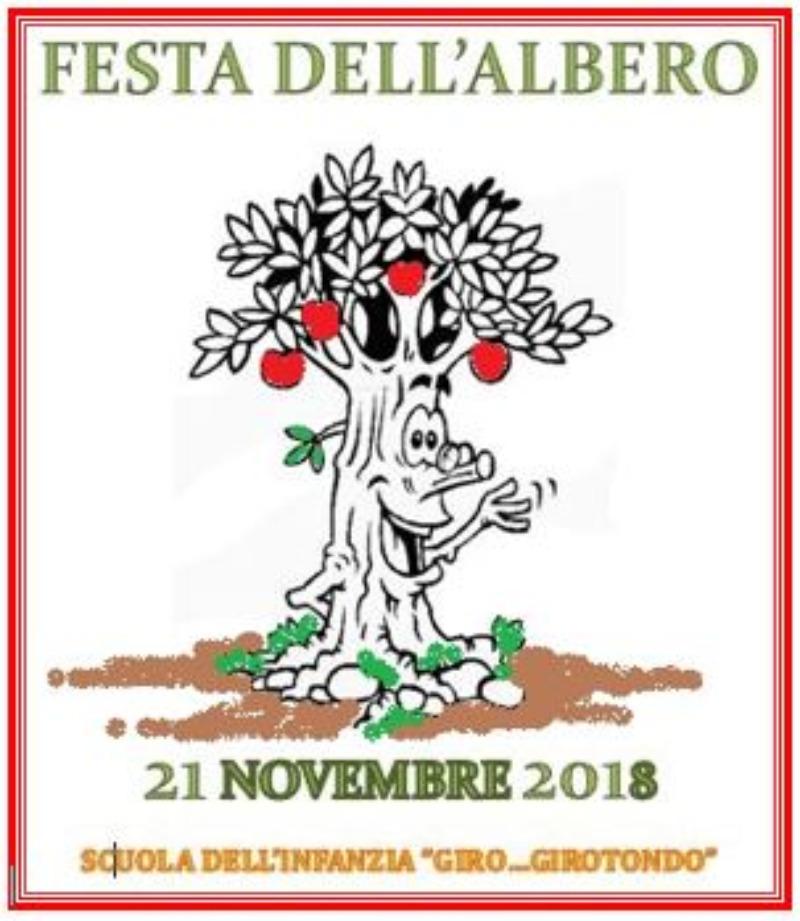 FESTA DELL' ALBERO